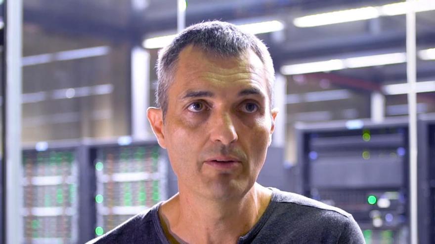 Guallar: «Sin supercomputación no hay fármaco, buscamos una aguja en un pajar al cubo»