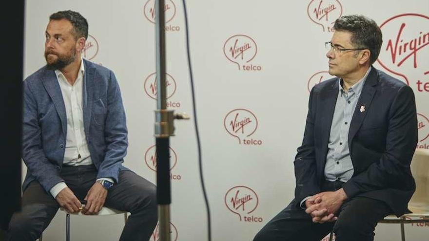 Euskaltel, propietaria de R, lanza la marca Virgin telco para operar en toda España