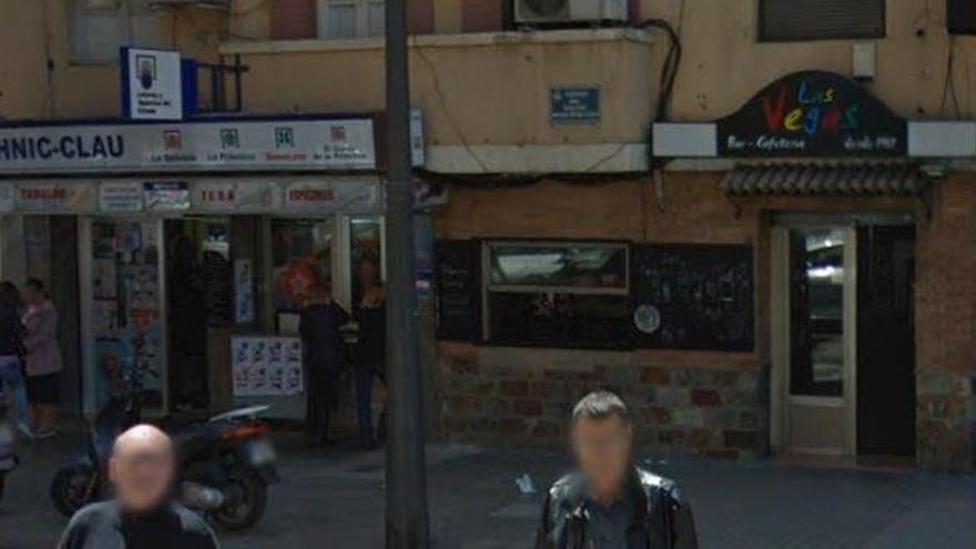 Parte del primer premio de la Lotería Nacional cae en València