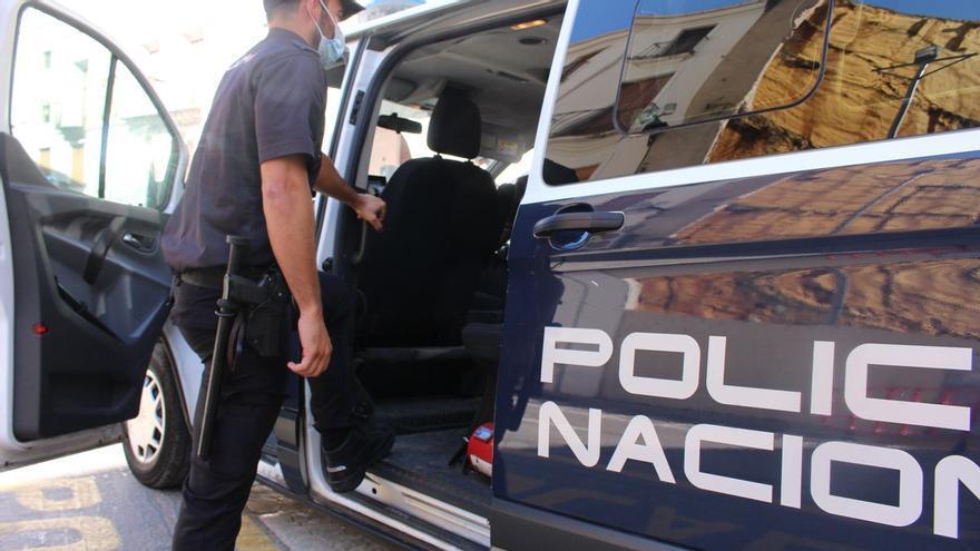 Buscan al presunto autor de una violación en un pueblo del Valle del Guadiato