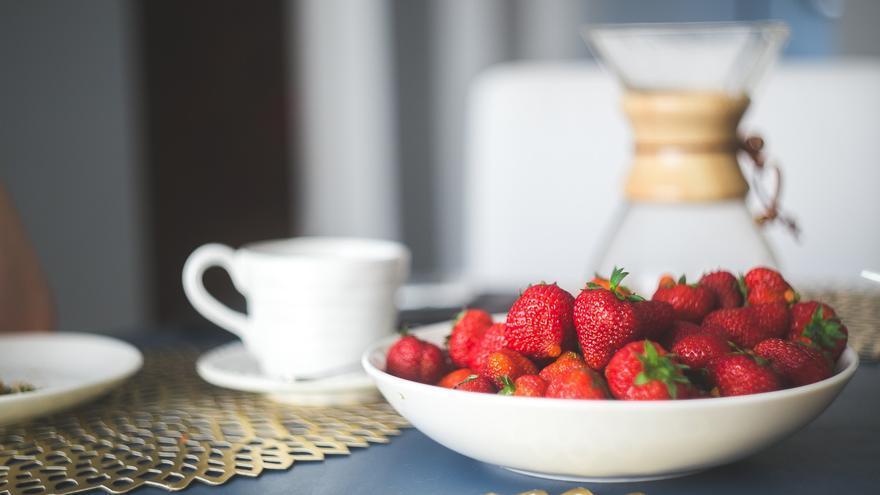 Este es el desayuno perfecto si quieres adelgazar de forma sana