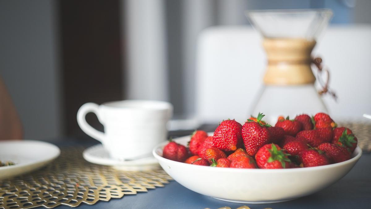Trucos adelgazar: El desayuno perfecto tiene tres ingredientes