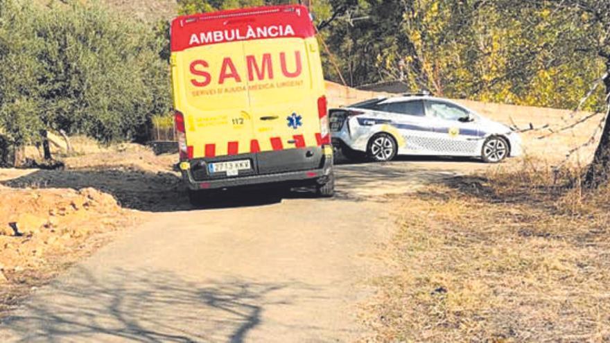 Un cazador mata a otro tras un tiro accidental en Valencia