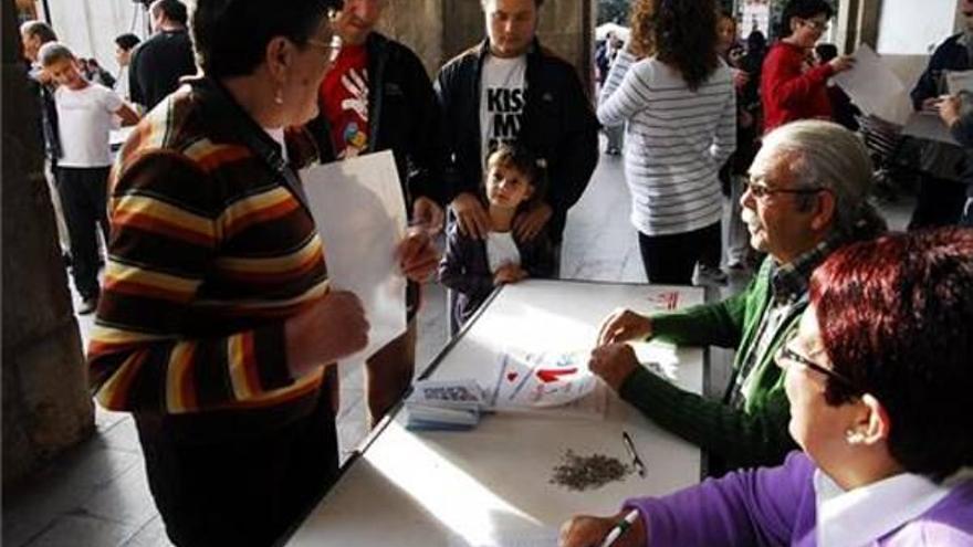 Cientos de personas participarn en la carrera popular contra la droga