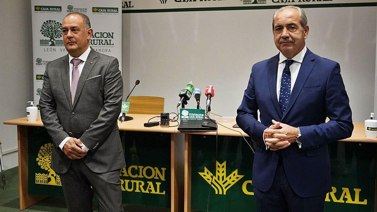 """Caja Rural pasa a la acción con Monte la Reina y aportará """"el primer millón"""""""