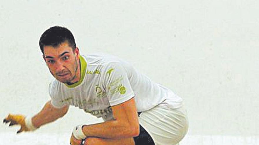 """""""Espero que la lesión sea leve y no me aparte de la Lliga Bankia mucho tiempo"""""""