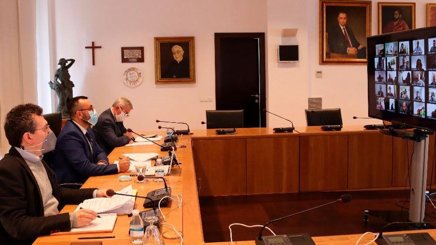 Vila-real desbloquea el jueves la aprobación del presupuesto del 2021