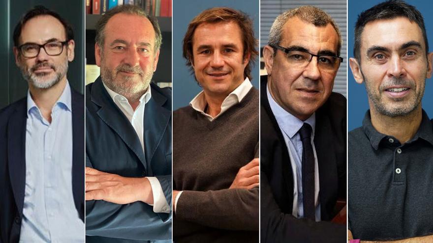 El nuevo diario de Prensa Ibérica se llamará 'El Periódico de España'