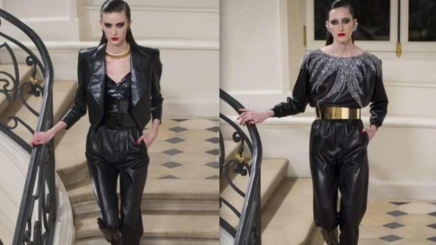 Hedi Slimane revoluciona Céline