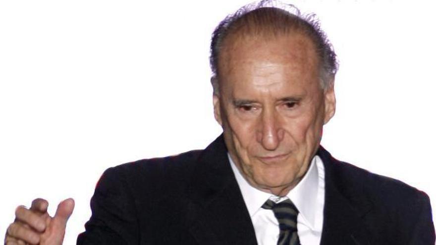 Fallece Andres Sardá, pionero en subir la lencería y la ropa de baño a una pasarela española