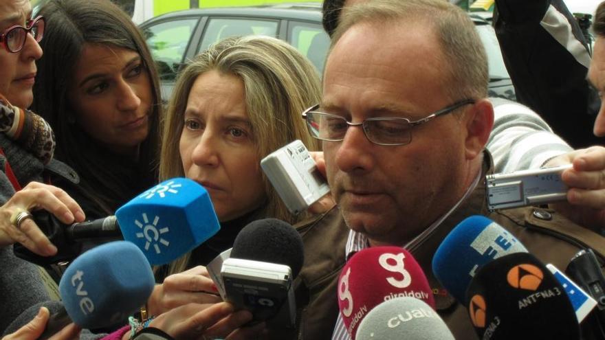 Un juez reabre el caso de Marta  del Castillo por una supuesta estafa