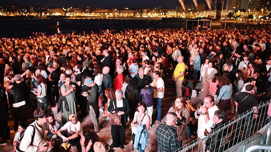 Promotoras de conciertos alertan de la dificultad de rentabilizar actos masivos, sentados y en exterior