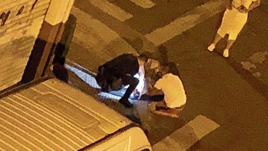 La madre de la niña degollada por su padre en Zaragoza pide 20 años de condena