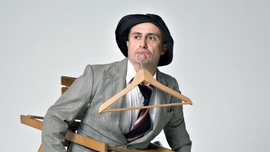 """Pepe Viyuela: """"El humor es un salvavidas que ayuda a salir reforzados de la crisis"""""""