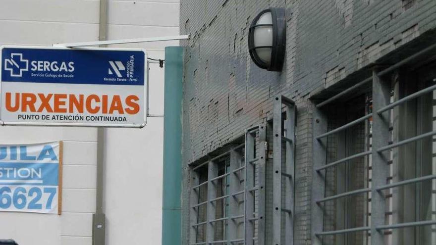 El Concello adjudica la obra para reparar la fachada del centro de salud de Arteixo