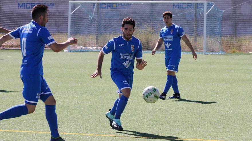 Nuevo reto para el CD Villaralbo