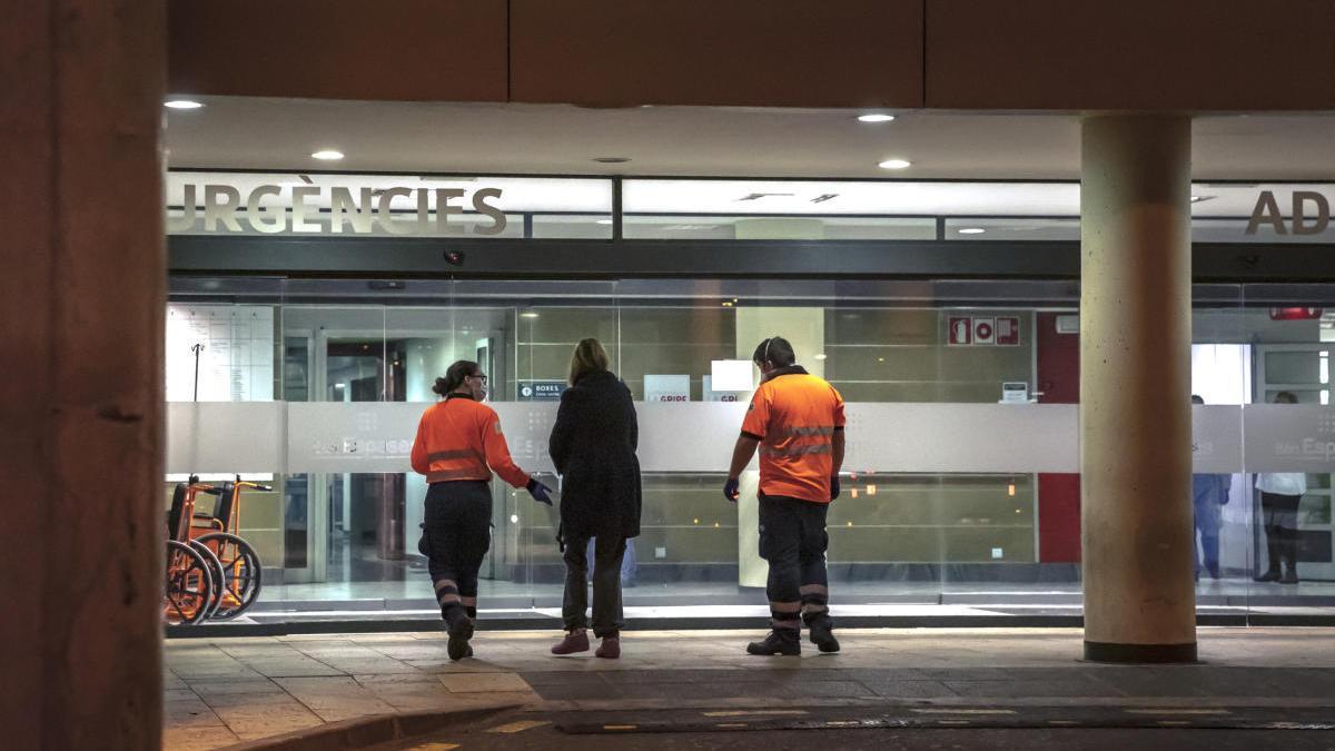 Baleares suma otros 185 contagios en las últimas 24 horas y un fallecido