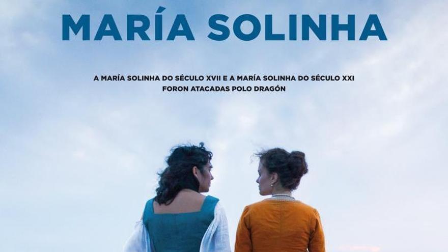 'María Solinha': estreno postcovid de la película dedicada a una famosa bruja