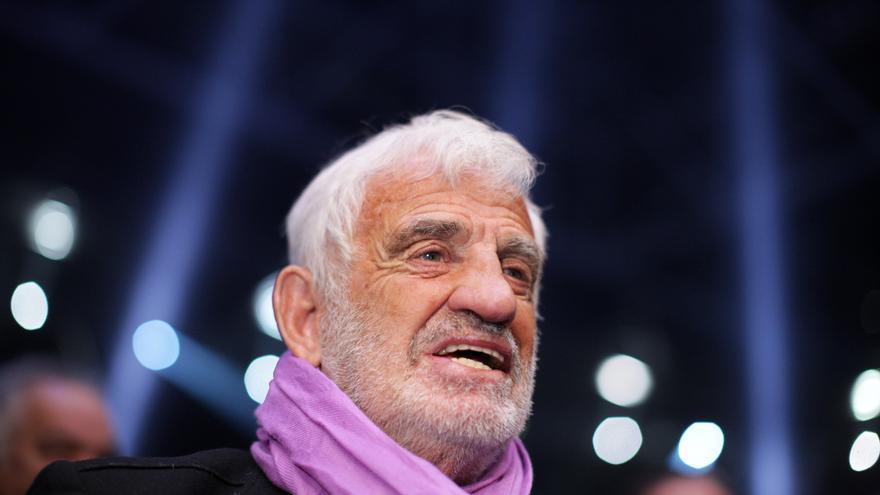 Mor l'actor francès Jean-Paul Belmondo, icona de la Nouvelle Vague