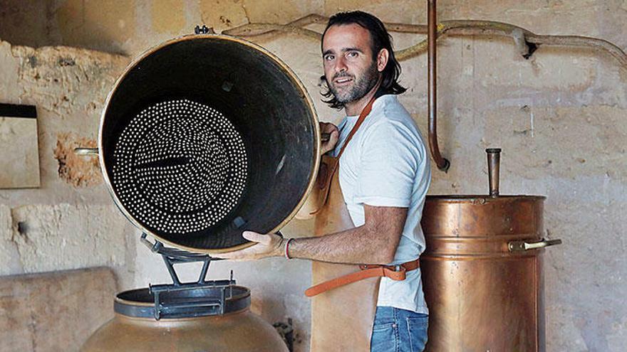 So entstehen ätherische Öle auf Mallorca
