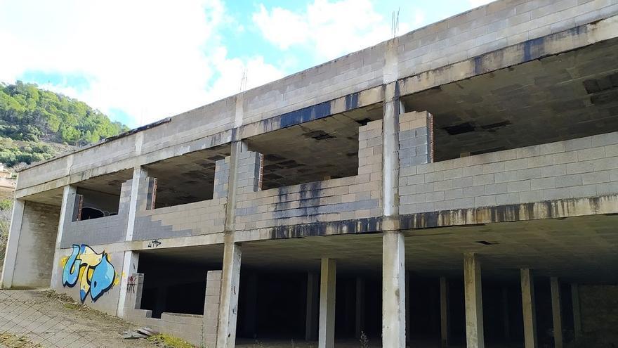 Bunyola inyecta 912.000 euros para recuperar el edificio de can Gual