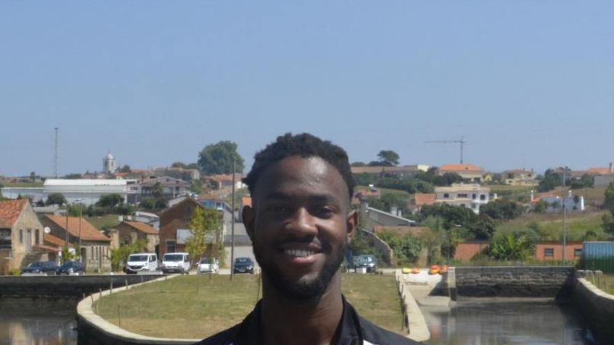 El Frigoríficos ficha a Jenilson Monteiro