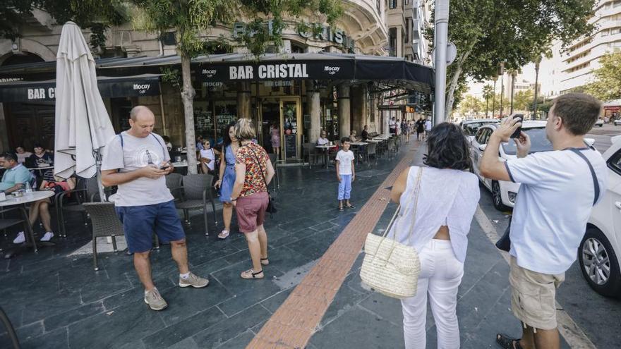 Deutscher Unternehmer übernimmt ehemalige Bar Cristal
