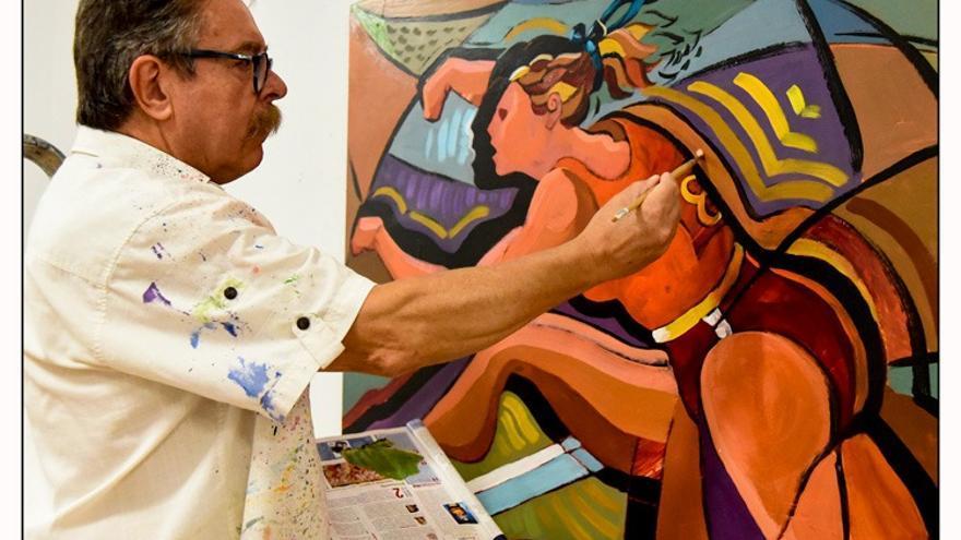 Arte y color regresan a Segorbe