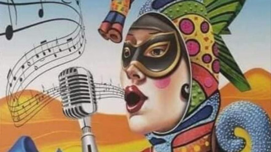Maspalomas espera a que la decisión de cancelar el Carnaval  la tome el Gobierno
