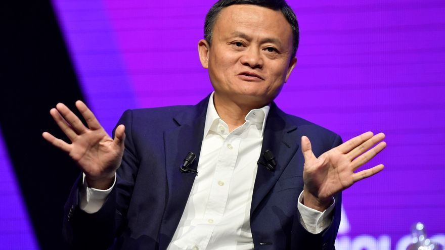 """El """"desaparecido"""" millonario Jack Ma se encuentra de vacaciones en España"""