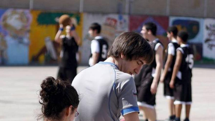 Las mejores fotografías de los Juegos Escolares