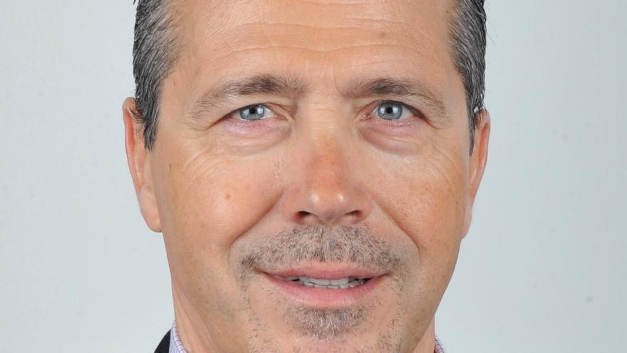 El catedrático José Capilla optará a rector de la Politècnica