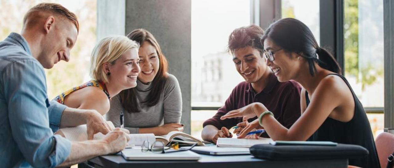 Erasmus, crecer a nivel personal y profesional