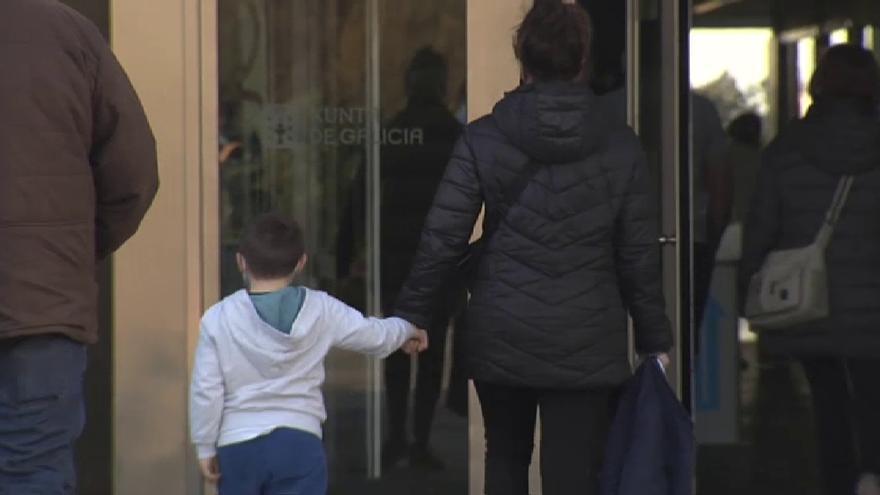 Un niño de 10 años ingresa en la UCI de un hospital de Lugo con un shock tóxico por el coronavirus