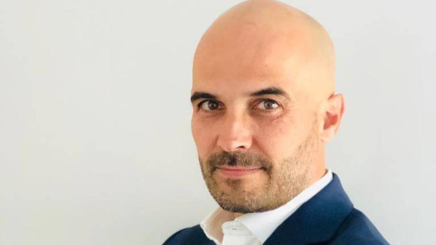 TECH Universidad Tecnológica ficha a Juan Ramón García