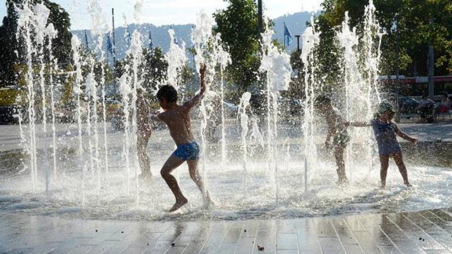 Continúa la alerta amarilla por altas temperaturas en Mallorca