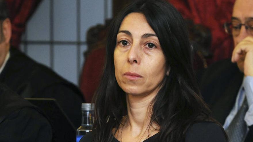 El Supremo concluye que Gago colaboró en el asesinato de Isabel Carrasco