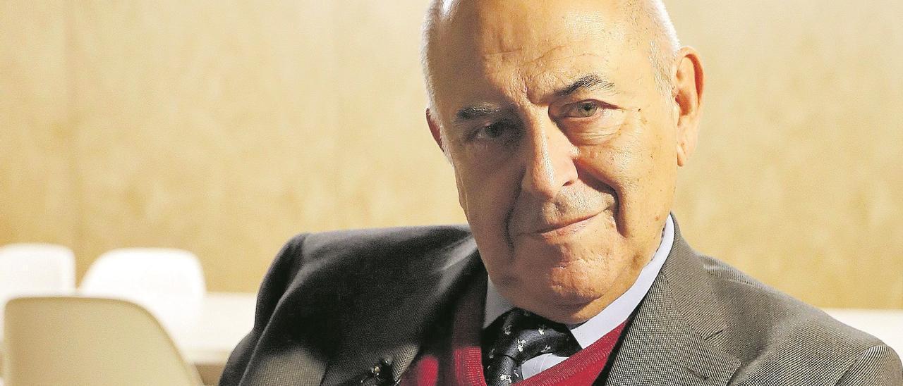 José Antonio Marina