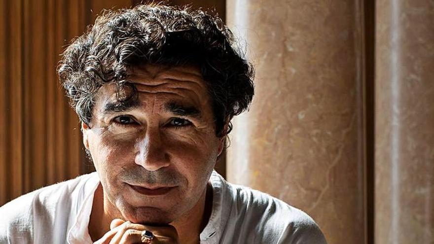Márquez: «La decadencia de la danza española,  es por la falta de apoyo»