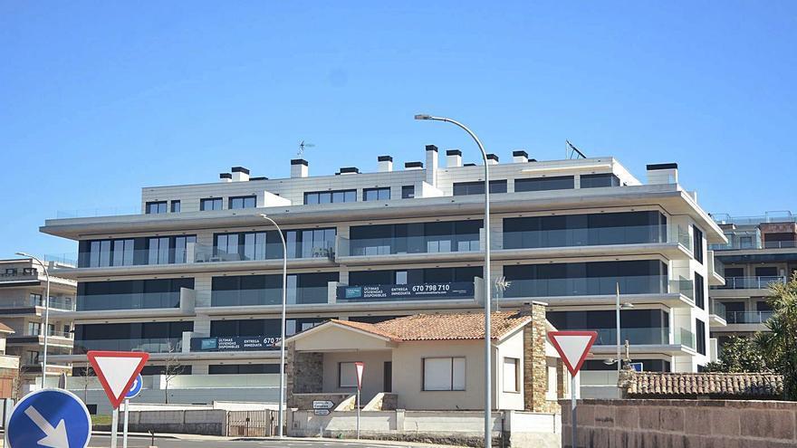Estas son las 148 promociones de vivienda nueva a la venta en Galicia