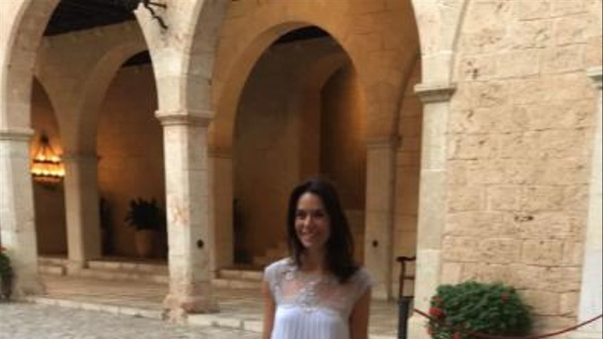 Royaler Empfang: Schaulaufen im Almudaina-Palast