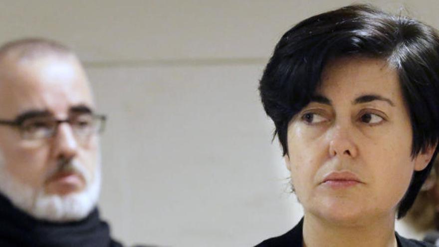 Se suïcida a la presó Rosario Porto, condemnada per assassinar la filla