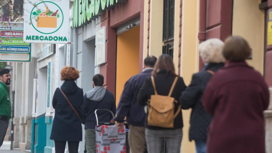 Protecció de Dades investigarà les càmeres de vigilància facial de Mercadona
