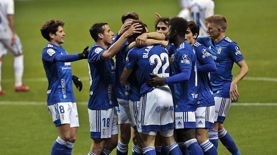 El análisis del Oviedo: las claves internas que explican por qué los jugadores ya hablan de play-off