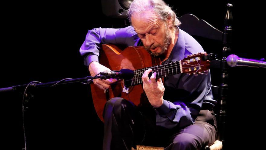 Las imágenes de la séptima jornada del Festival de la Guitarra