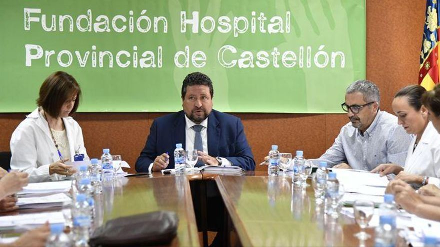 El Hospital Provincial refuerza la investigación contra el cáncer