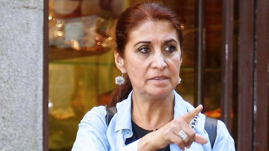 """Ornelas avisa a Lydia Lozano: """"Están en manos de abogados"""""""