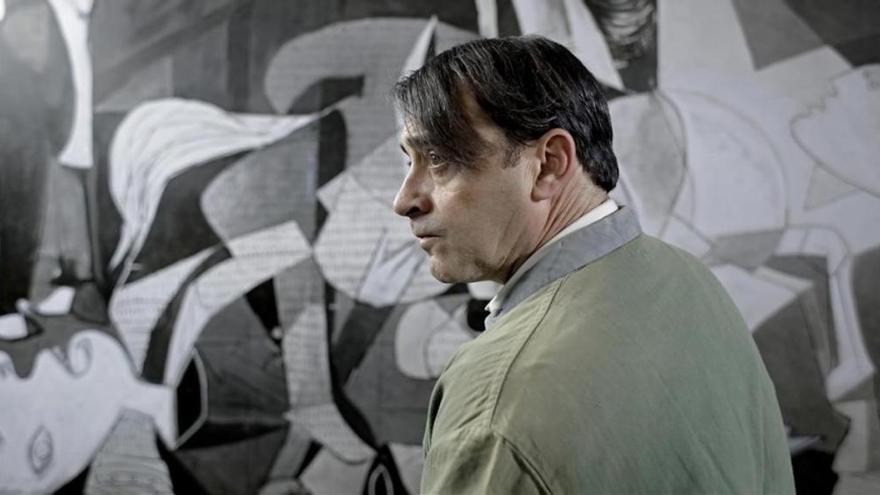 Zenet vuelve a ser Picasso 25 años después