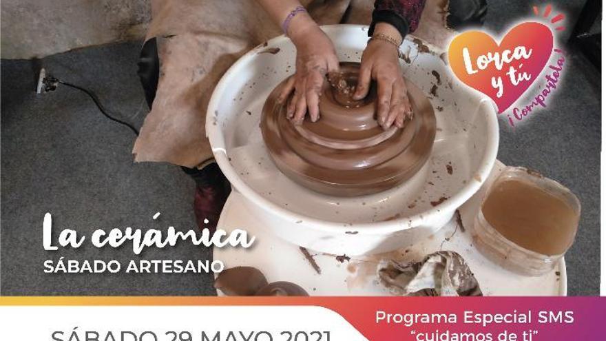 Lunes artesano: La cerámica