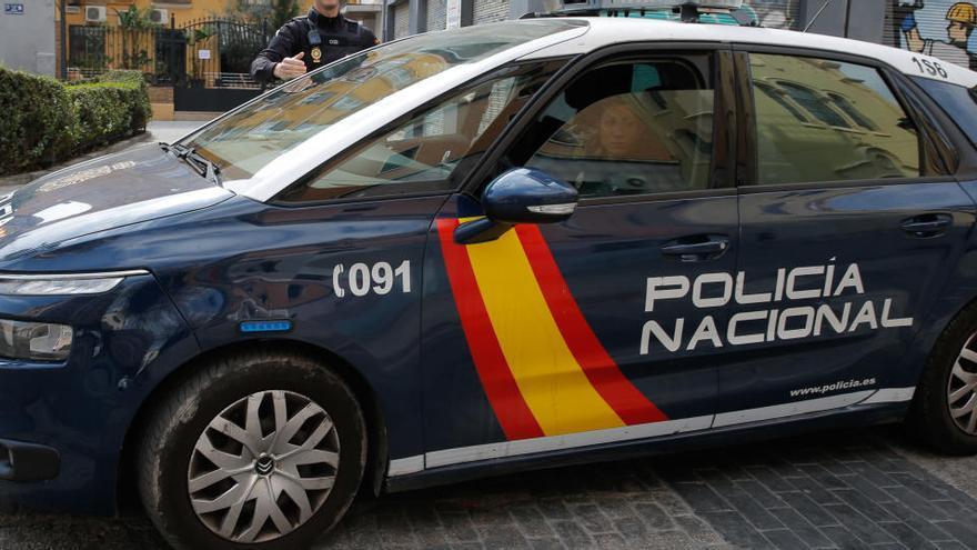Siete detenidos por pederastia en una redada en varias ciudades españolas